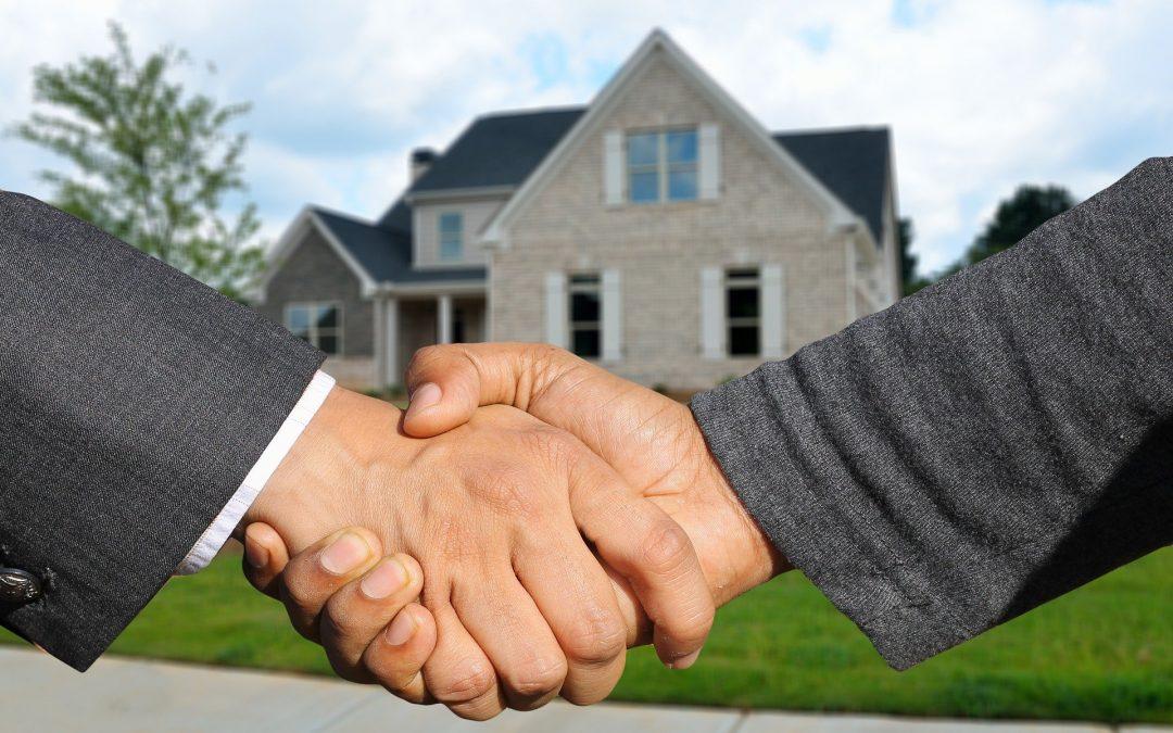 Immobilien verkaufen – ganz einfach!?