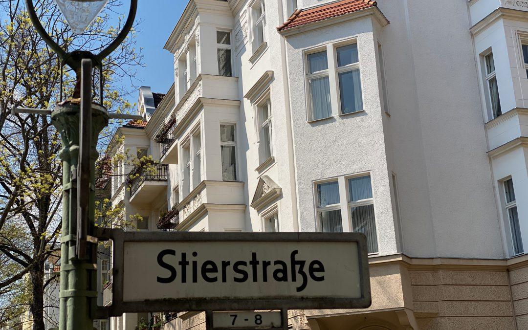 Friedenau – Wer hier wohnt, will nicht mehr weg