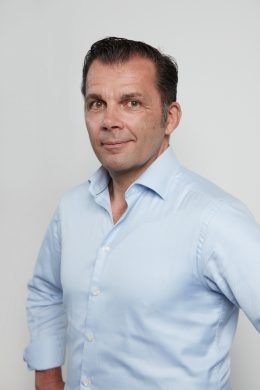 Dirk Fauser, Fauser Immobilien